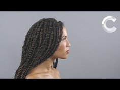 Video: Natural Hairstyle Evolution Through The Decades | Natural Haircare News