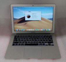 2017 Apple Macbook Air 13 1 8ghz Intel Core I5 128gb 8gb Ram Battery Count 24 Apple Macbook Air Laptop Apple Laptop