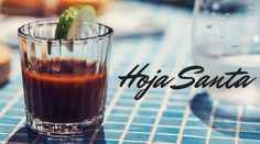 """Modern mexican restaurant """"Hoja Santa"""" in Barcelona. Visit the blog to see 6 more must-try places in Barcelona."""