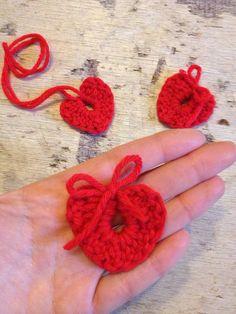 Le mie creazioni Crochet & Filo di ferro di ShabbyBe su Etsy