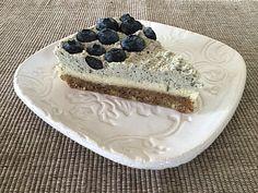 Citromos Earl Grey nyers torta Earl Gray, Paleo, Grey, Desserts, Food, Tailgate Desserts, Gray, Meal, Dessert
