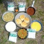 The Best Camping Foods