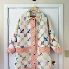 #quiltjacket hashtag on Instagram • Photos and Videos