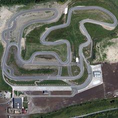 Karting JPR - Ostricourt, FR