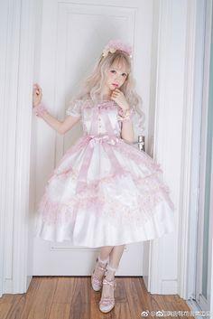 Stars by Moi Moi Honey Harajuku Mode, Harajuku Fashion, Harajuku Girls, Kawaii Fashion, Cute Fashion, Asian Fashion, Estilo Lolita, Alternative Mode, Alternative Fashion