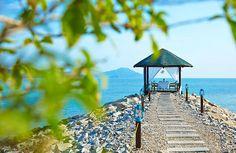 Vivanta by Taj - Rebak Island Resort -Langkawi,