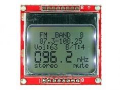 Build an Arduino-Controlled AM/FM/SW Radio