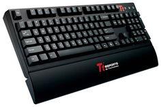 5 490 ₽    Подробные характеристики клавиатуры Tt eSPORTS by Thermaltake Mechanical Gaming keyboard MEKA G1 Illuminated Black USB, отзывы покупателей, обзоры и обсуждение товара на форуме. Выбирайте из более 4 предложений в проверенных магазинах.