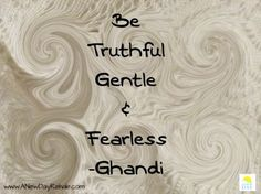 <3 Ghandi... #recovery #QuotestoLiveBy