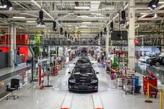 Produktionsprobleme: Tesla verfehlt Absatzziele