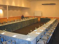 Town House Hotel Conference Venue in Cape Town City Bowl situated in the Western Cape Province.