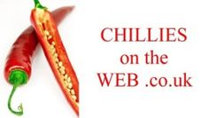 Chillies on the Web .co.uk - Chillies on the Web.co.uk