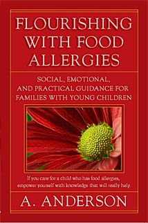Flourishing with Food Allergies - Commentaries