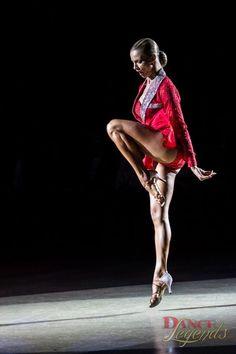 Yulia <3 #dance #dancer #latindance