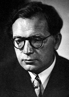 Konstantīns Raudive studied parapsychology all his life, and was especially interested in the possibility of the afterlife. He and German parapsychologist Hans Bender investigated electronic voice phenomena (EVP). He published a book on EVP, Breakthrough in 1971. http://www.worlditc.org/c_03_raudive_break_first.htm http://www.antiworld.se/project/archive/DrK_Perception_in_Modern_Culture.pdf