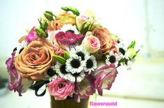 FLOWEROUND - certainly, for you.: #Wedding Atmosphere Part 2