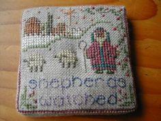 shepards bush cross stith   Shepherd's bush