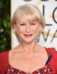 Image result for helen mirren hairstyles 2015