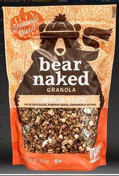 Bear Naked Pecan Pie