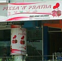 Pizza N Paratha, Islamabad. (www.paktive.com/Pizza-N-Paratha_148SA21.html)