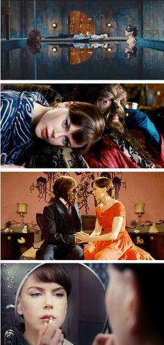 "Love ""FUR"" Robert Downey Jr. & Nicole Kidman ""2006"""