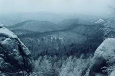 сибирь фото природа зима - Поиск в Google