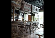 Kitchen Cabinetry Custom pub or home bar. High end cabinetry Bar Furniture For Sale, Home Bar Furniture, Cabinet Furniture, Custom Kitchen Cabinets, Kitchen Cabinet Design, Custom Cabinetry, Home Bars For Sale, Luxury Kitchens, Home Furnishings