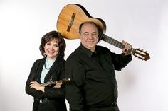 Duo Sequenza, Debra Silvert, Paul Bowman, Flute, Guitar, Classical Music, Chamber Music