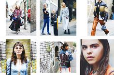18 Instagram Accounts to Follow When You're in Need of Inspo via @WhoWhatWearUK