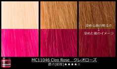 CleoRose ManicPanic See how the color comes out on different shades of blonde!