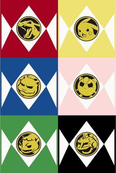 pokerangers.