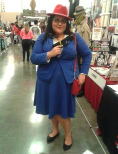 from Gilbert phoenix comic con speed dating