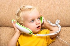 Is he a normal talker? Here's a rundown of common communication milestones—plus how to boost your toddler's language skills.