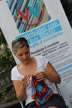 #vivavittoria Piazza Duomo