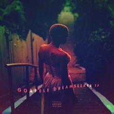 Goapele - Dreamseeker [Explicit]