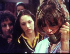 Bob Clark's,'Black Christmas', 1974 - Staring Olivia Hussey & Margot Kidder.