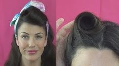 how to victory rolls - YouTube