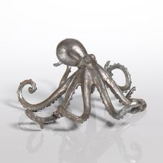 Decorative Octopus
