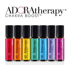 ADORAtherapy Mood Boost - New Aromatic Sprays Stimulate Senses, WIN Prizes By Supporting Indiegogo Campaign - Sponsored Review