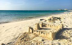 Eagle Beach, Aruba, Karibik © Viktoria Urbanek Hotels, Strand, Beach, Brazil, Water, Outdoor, Last Minute Vacation, Travel, Island