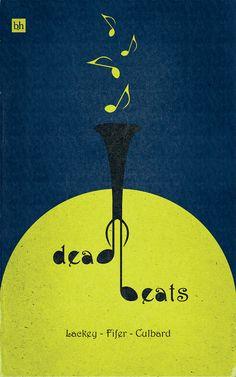 Deadbeats by Chad Fifer and Chris Lackey