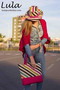 Alquila un sombrero LULA PUNTADAS ¡.  Si tienes un evento, una boda, una ocasión especial, o simplemente porque te apetece, ya puedes alquilar un sombrero LULA PUNTADAS. Tienes aquí toda la información http://www.lulapuntadas.com/#!sombreros-de-alquiler/c1itc  Este verano ¡Lularízate!.