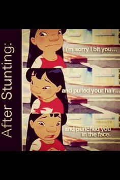 Hahaha so true!!!