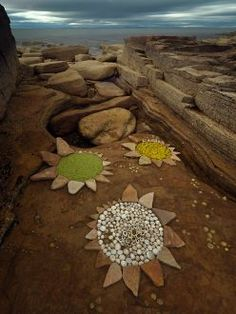 Landart - Welcome Site, Creations in Nature | Creations in Nature