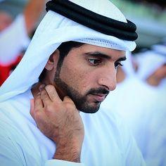 Hamdan bin Mohammed bin Rashid Al Maktoum, DWC, 28/03/2015. Foto: manaf_alaboud