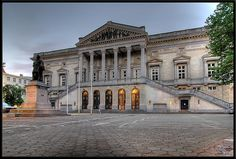 Gent justitiepaleis by Tommy - B, via Flickr