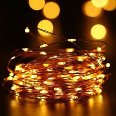Walmart Rope Lights Amazon Innoo Tech Outdoor Solar String Lights 21Ft 50 Led