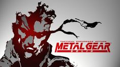 THE METAL GEAR SOLID MOVIE HAS LOCKED DOWN A SCREENWRITER
