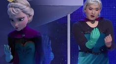 """Com vocês, a paródia mais legal de """"Let It Go"""" (até agora)"""