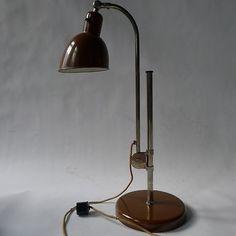 eow old industrial lamp bauhaus u lampe design pinterest. Black Bedroom Furniture Sets. Home Design Ideas